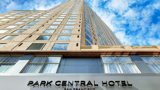 The Park Central San Francisco – Hyatt Affiliated Hotel