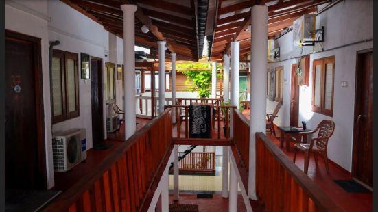漢沙沖浪酒店
