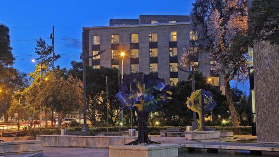 莫里森 84 酒店