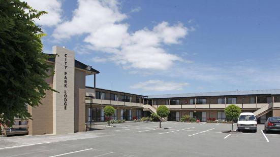 Christchurch City Park Motel