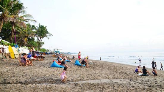 峇里島賈布海灘別墅