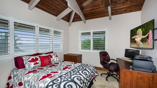 Alii Point - 3 Br Home by RedAwning