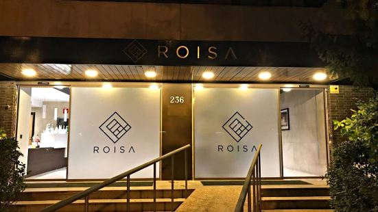 Roisa Hostal Boutique