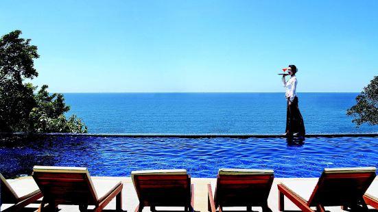 布吉密崖餐廳度假酒店