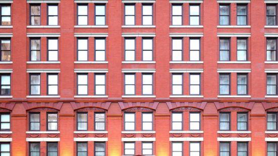 斯科菲爾德金普頓酒店