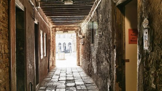 Lion Morosini Palace