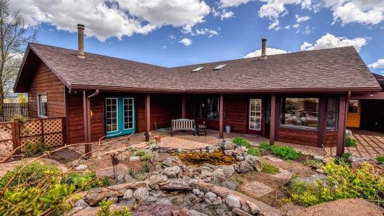 Bunnyland Lodge