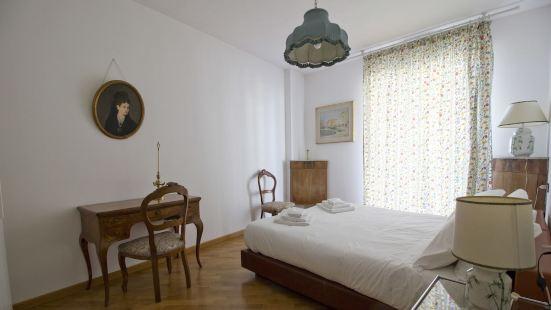 皮佐帕索意式公寓