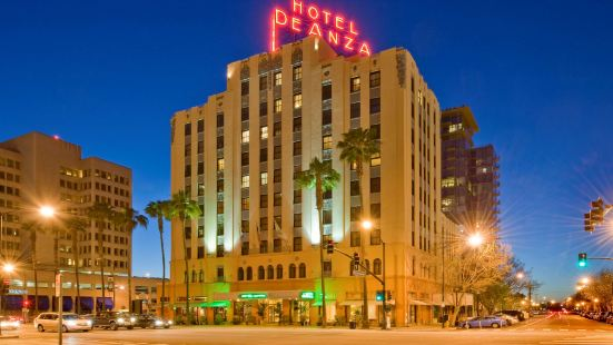 Hotel de Anza, a Destination by Hyatt Hotel