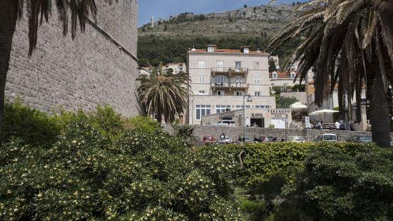 拉古希納奢華公寓酒店