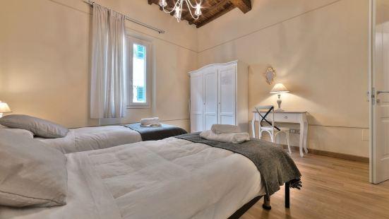 佛羅倫薩安切洛塔葡萄酒公寓酒店