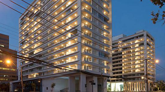 豪華 2 公寓酒店
