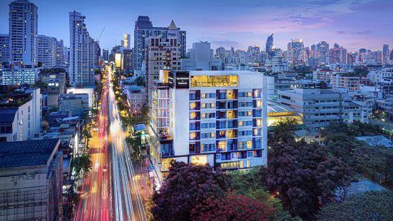 曼谷通羅UHG飯店