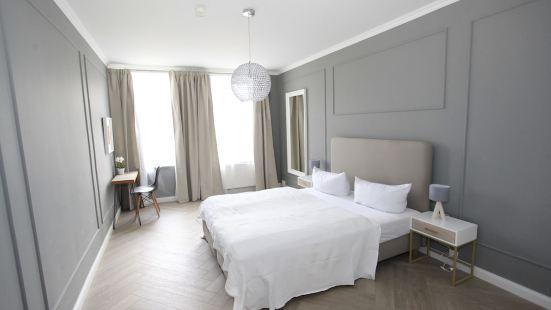佐裏柯夫公寓酒店 - 桑達及開放式公寓