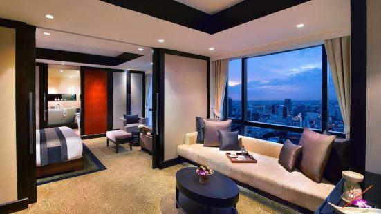 曼谷悦榕莊酒店