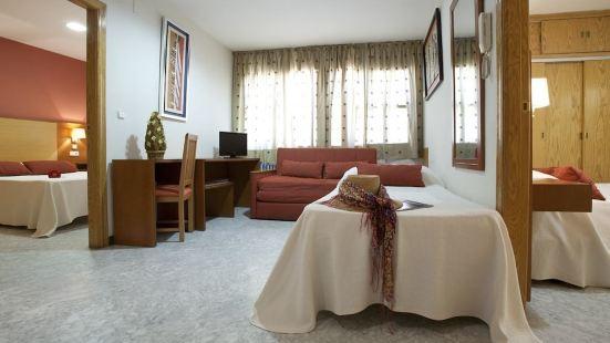 Apartamentos Los Girasoles II