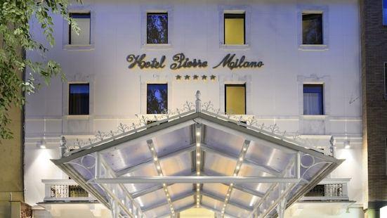 米蘭皮埃爾酒店