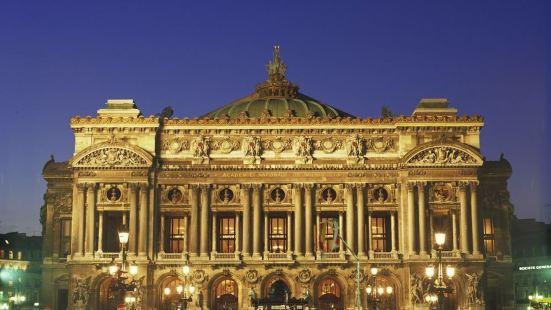 宜必思巴黎火車東站巴黎第十區酒店