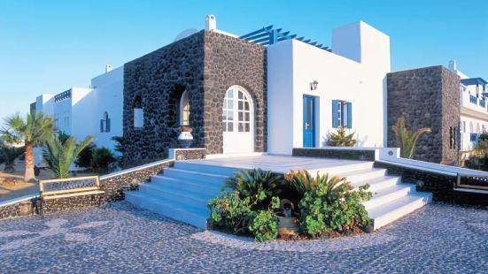 地中海白酒店