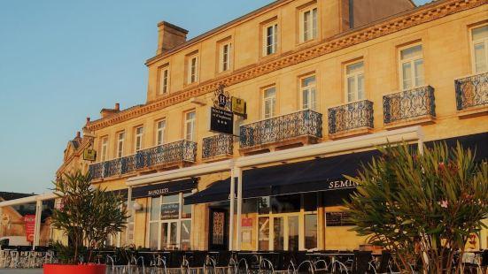 法國安琪爾特雷住宿酒店