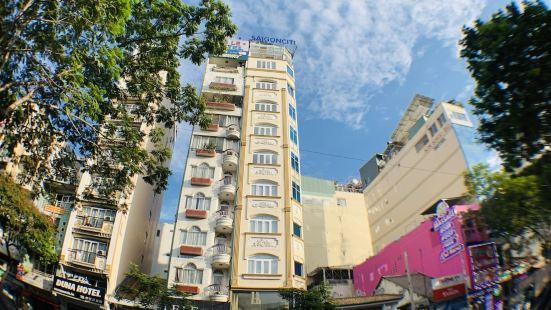 西貢城酒店A