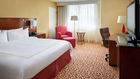 克里夫蘭機場酒店