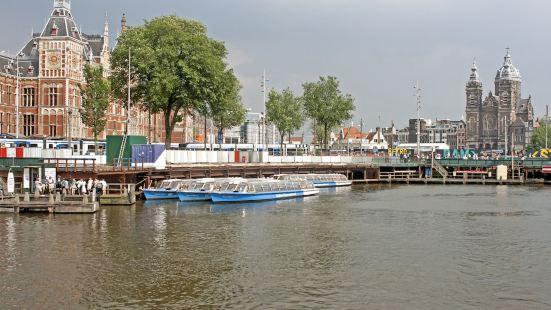 Amsterdam B&B Barangay