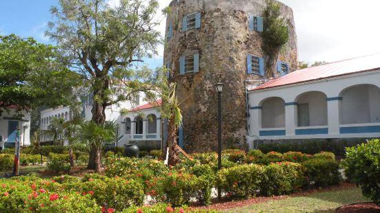 藍鬍子城堡海盜旅館 - 首都假日