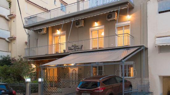 和諧雅典一樓住宅酒店