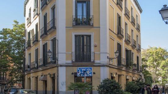 Alterhome Apartamento Madrid de Los Austrias I