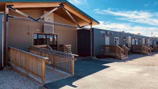 Target Hospitality-Odessa East Lodge