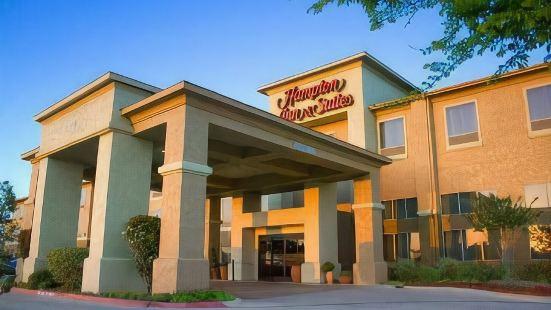 登頓歡朋酒店及套房