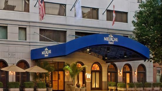 喬治鎮梅爾羅斯酒店