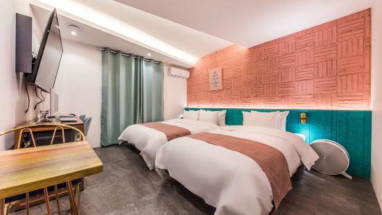 호텔인카페 구리점