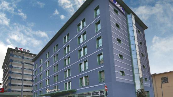 貝斯特韋斯特精品酒店CHC機場店