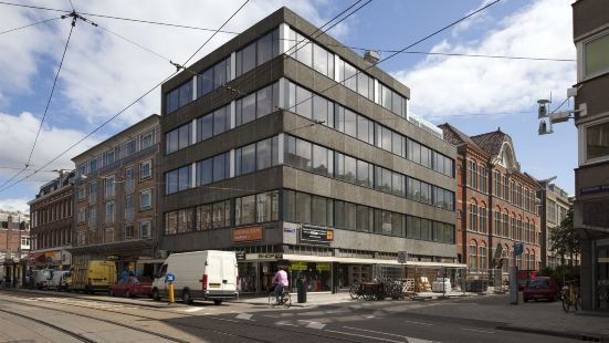 阿姆斯特丹市中心南便捷酒店