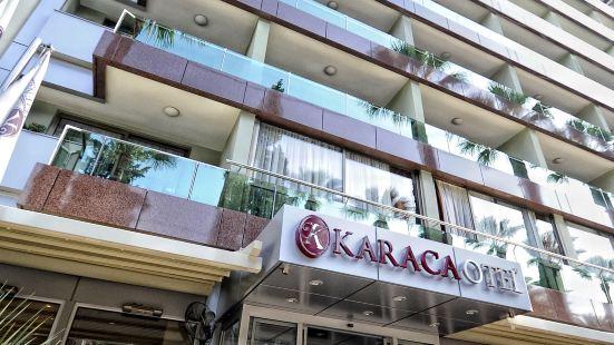 卡拉卡酒店