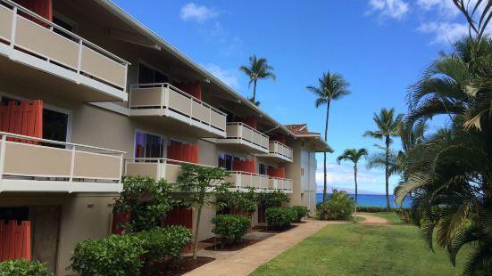 卡阿納帕利海洋度假酒店
