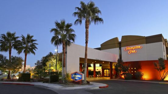 Hampton Inn Las Vegas/Summerlin