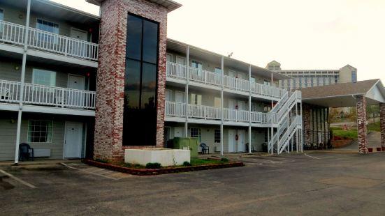 桃子樹旅館