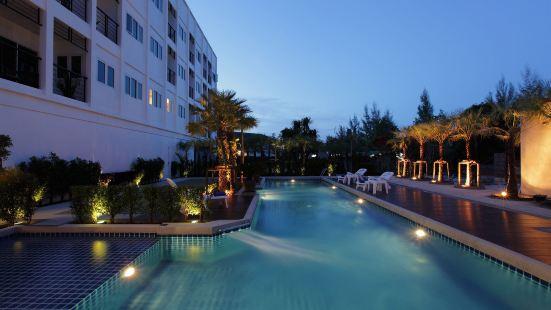Sungthong Kamala Beach Resort