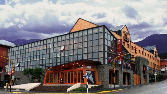 信天翁酒店