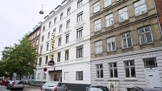 哥本哈根貝斯特韋斯特優質酒店