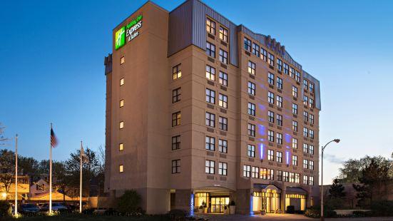 波士頓 - 劍橋智選假日酒店及套房