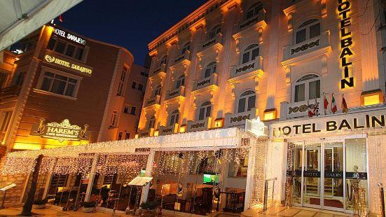 巴林精品酒店