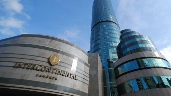 曼谷洲際飯店