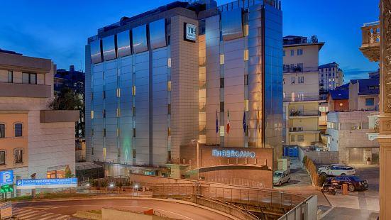 新罕布什爾貝加莫酒店