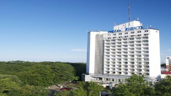 歐德薩尊貴康帕斯酒店