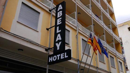 阿卜雷酒店
