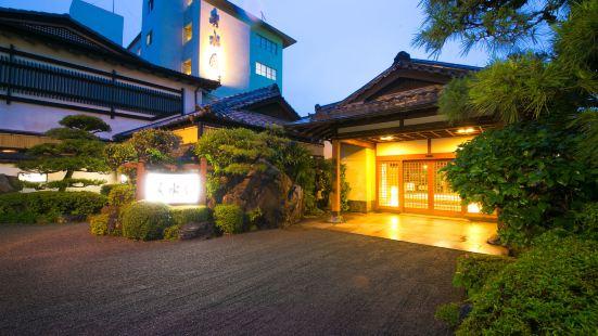 秀水園日式旅館
